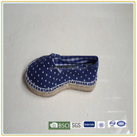 GCE779 2015 flat ladies shoes and footwear importers with espadrille soles in Germany