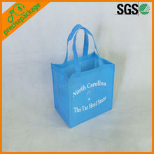 recyclable pp nonwoven tote bag for promotion