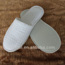 Eco-friendly design terry thong slipper wholesale for 4-5 star hotel