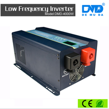 Wind turbines solar inverter pure sine wave DC 12v 24v 48v AC 110v 220v 230v 240v 1000w to 6000w