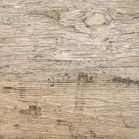 glazed rustic floor tile 24x24' wooden design low price for stock closeout