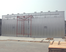 wood drying kiln wood drying equipment