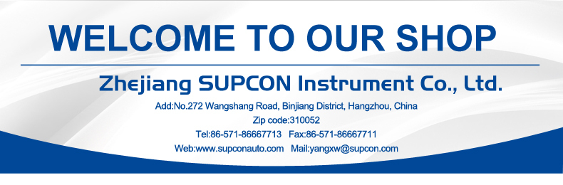 100% factory directly hart communication of SUPCON