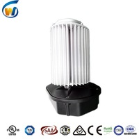 Alibaba trade assurance new arrival chip led high bay light fixture