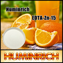 Huminrich Advanced Technology Agriculture Fertilizer Zn Diammonium EDTA