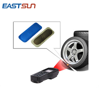 RFID tire sticker label passive uhf rfid tag for vehicle management