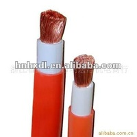 flexible copper electric cable