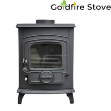 Wood Burning Solid Fuel Boat Stove