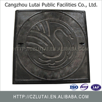 Factory directly sale high quality manhole cover