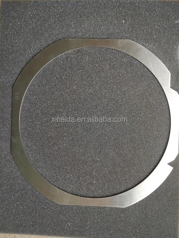 8 pollici wafer in acciaio inox telaio anello per 200mm. Black Bedroom Furniture Sets. Home Design Ideas