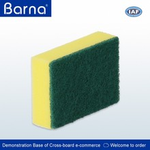 Wholesale Sponge For Washing Dishes Dish Wash Sponge Scouring Pad,Kitchen Scouring Pad Dish Scouring Pad