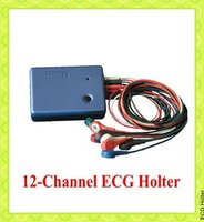 CONTEC 24 Hours 12- Channel ECG Holter