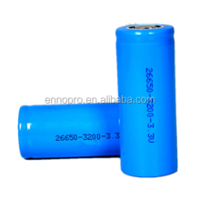 CEBA high quality cells pack 3.2V rechargeable 18650 lifepo4 battery