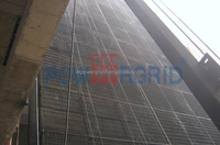 GRP & FRP Moulded Gratings