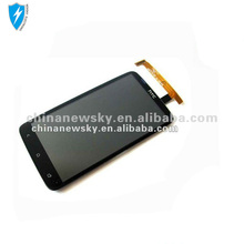 genuine new LCD assembly For HTC one X G23 S720E