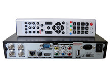 set top box card satellite tv descramblers