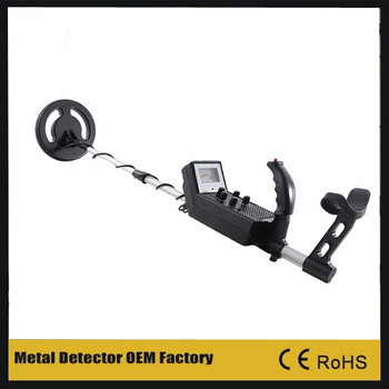 MD-3006 metal detector with high sensitivity