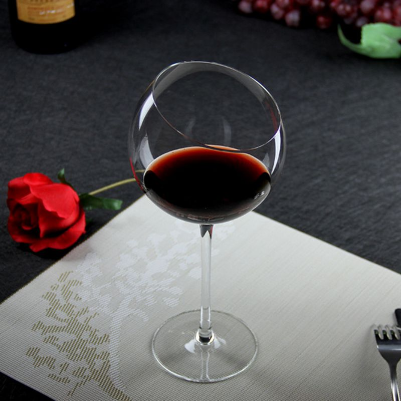 China manufacturer crystal glasses wine glass for wedding gifts