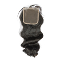 XBL Best Seller 100%Unprocessed Brazilian Hair Closure
