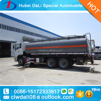 China famous brand ,Dongfeng 6*4 military aircrafe oil delivery trucks for sale
