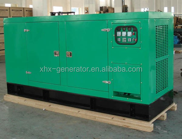 Cheap Price!25kva With Cummins engine 4B3.9-G2 small high quality diesel generator