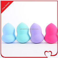 cosmetic sponge 2014 newest makeup blender sponge puff
