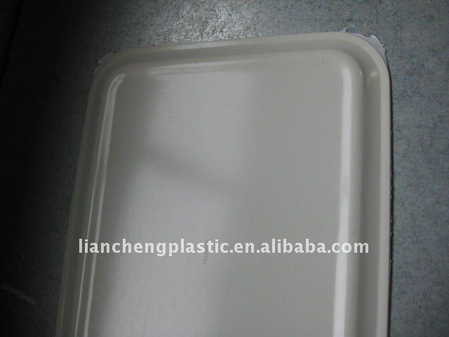 Melamine molding compound(For Melamine tableware / Unlimited colors)