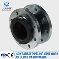 New HuaYuan sale worldwide reducer rubber expansion joint pipe clamp