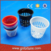 Factory price 2, 3, 4 inch hydroponic net pot