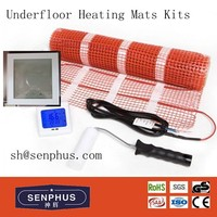 underfloor heating mats kits