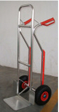 double handle Aluminium Hand Trolley Hand Cart (HT2502)