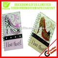 Beautiful Cover School Notebooks