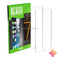 packages of protective film for plexiglass/ iPhone Case gift box /iPad case Box packaging