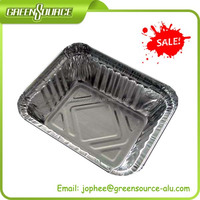Kitchen Use Aluminum Foil Container Disposable