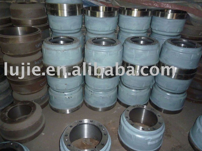Brake Drums for HOVO