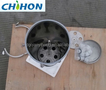 Bag Filter Housing/stainless steel/water filter housing/tank