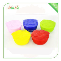 Wholesale plastic bowl, plastic salad bowl with lid