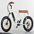 Latest design mini ebike Alumium alloy STM-FF