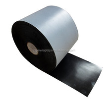 China supplier1.5mm thickness self adhesive bitumen tape for pipe wrap tape