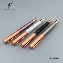 High-end metal Rollerball pen writing pen custom logo ballpoint pen