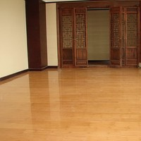 solid cheap bamboo flooring price hot sale products in 2015