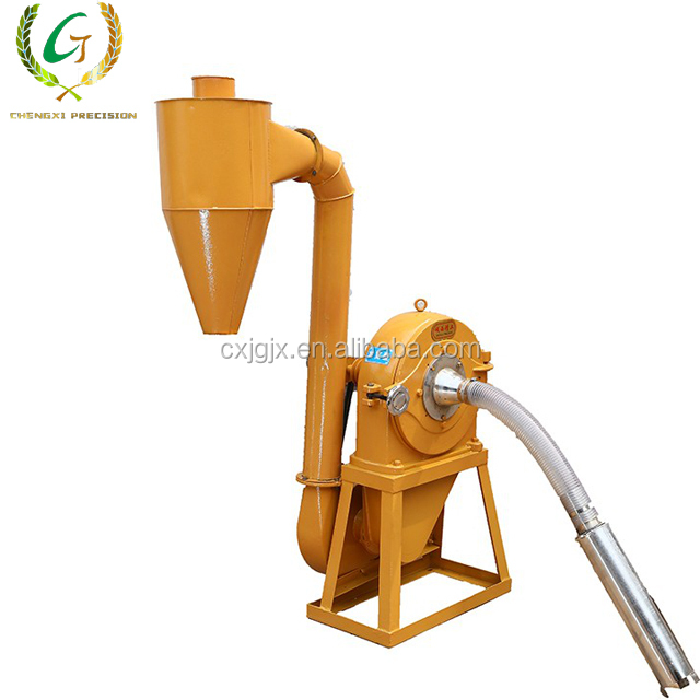 Approved manufacturer manual peanut straw peanut small corn mill grinder for sale