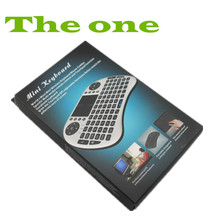 Keyboard Touch Pad Backlight Keybord I8 Air Mouse 2.4G Mini Wireless