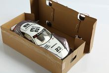 1/10th Scale EP Race Car TOP Brushless Intelligent Model Metal Car Toy