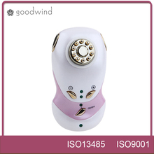 handy face care slimming machine and ionic photon magic skin beauty device