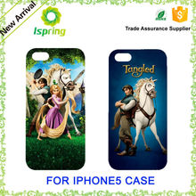 Hot selling promotion customize case for iphone