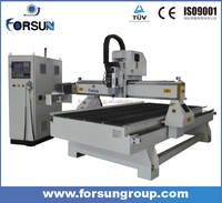 Solidwood,MDF,aluminum,alucobond,PVC B2B alibaba aluminium profile cnc cutting machine sell to USA