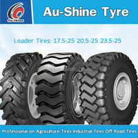 Bias loader tyre 15/70-18 16/70-20 16/70-24 OTR tire with tire factory