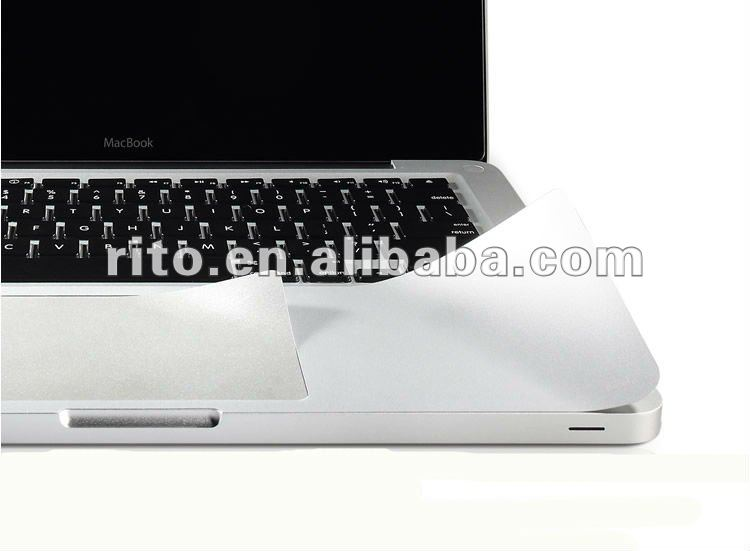 "Touch Pad Guard skin for 11"" MacBook Air 11.6"""