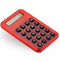 Mini Pocket Size Calculator, Kids Love Calculator, Good Looking Calculator